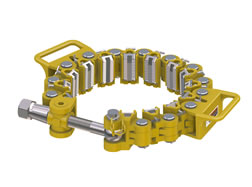 Type C Safety Clamp